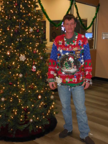 18 donny ugly sweater